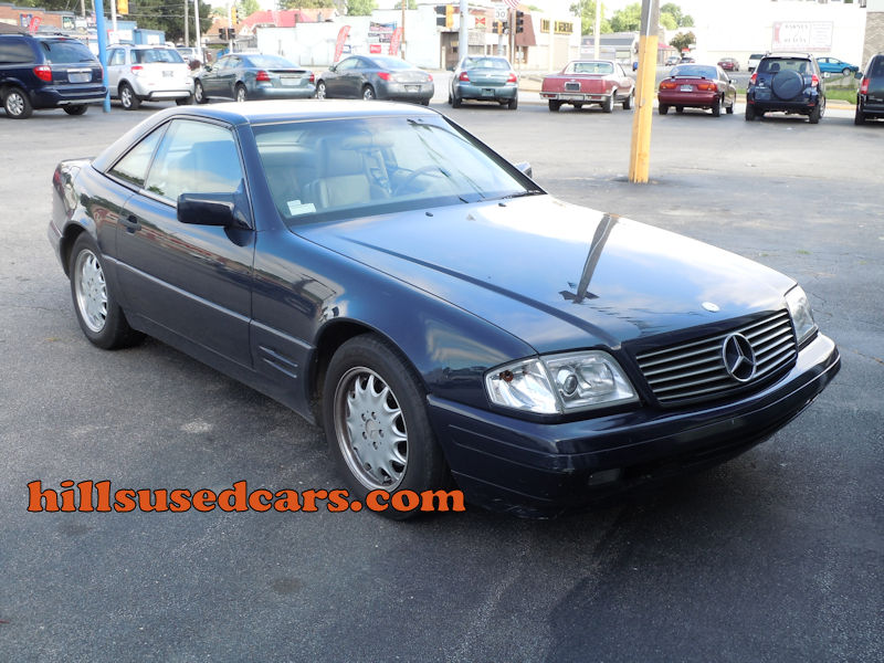 All Cars Com >> All Vehicles Hills Used Cars